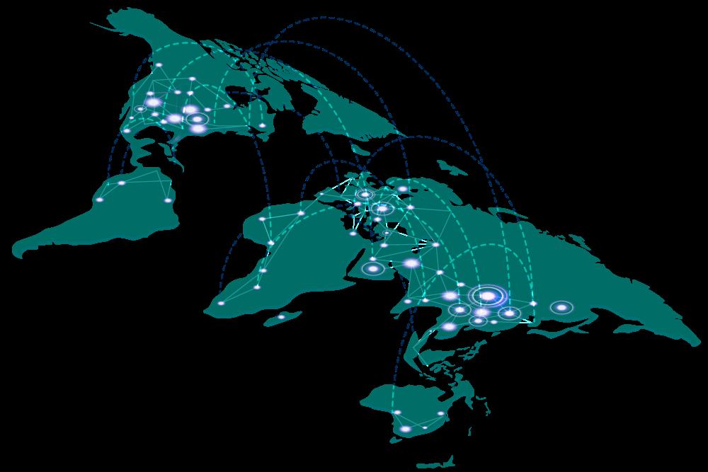 ri network synchronized